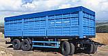 Тент на зерновоз под заказ (брезент) пошив и ремонт!, фото 5