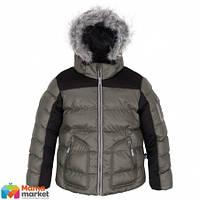 Зимняя куртка для мальчика Deux par Deux PW57, цвет 265