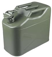 Копия Канистра металлическая для топлива 10 литров