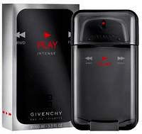 Мужская туалетная вода Givenchy Play Intense (Живанши Плей Интенс), фото 1