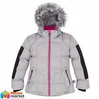 Зимняя куртка для девочки Deux par Deux PW58, цвет 194