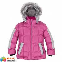 Зимняя куртка для девочки Deux par Deux PW58, цвет 660