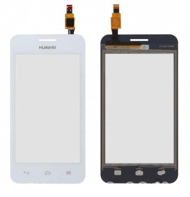 Сенсорный экран (тачскрин) Huawei Ascend Y330-U11 Dual Sim white orig