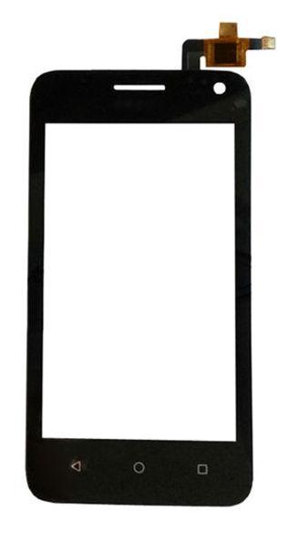 Сенсорный экран (тачскрин) Huawei Ascend Y360 | Y3C Y336 чёрный ориг. к-во