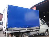 Тенты для грузовиков пошив и ремонт! ПВХ изготовление тентов.