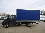 Тенты для грузовиков пошив и ремонт! ПВХ изготовление тентов., фото 4
