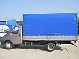 Тенты для грузовиков пошив и ремонт! ПВХ изготовление тентов., фото 3