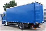 Тенты для грузовиков пошив и ремонт! ПВХ изготовление тентов., фото 2