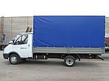 Тенты для грузовиков пошив и ремонт! ПВХ изготовление тентов., фото 5