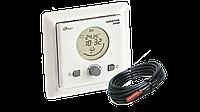 Недельный программатор для электрических теплых полов Auraton 3000