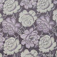 Мебельная ткань Флора 4