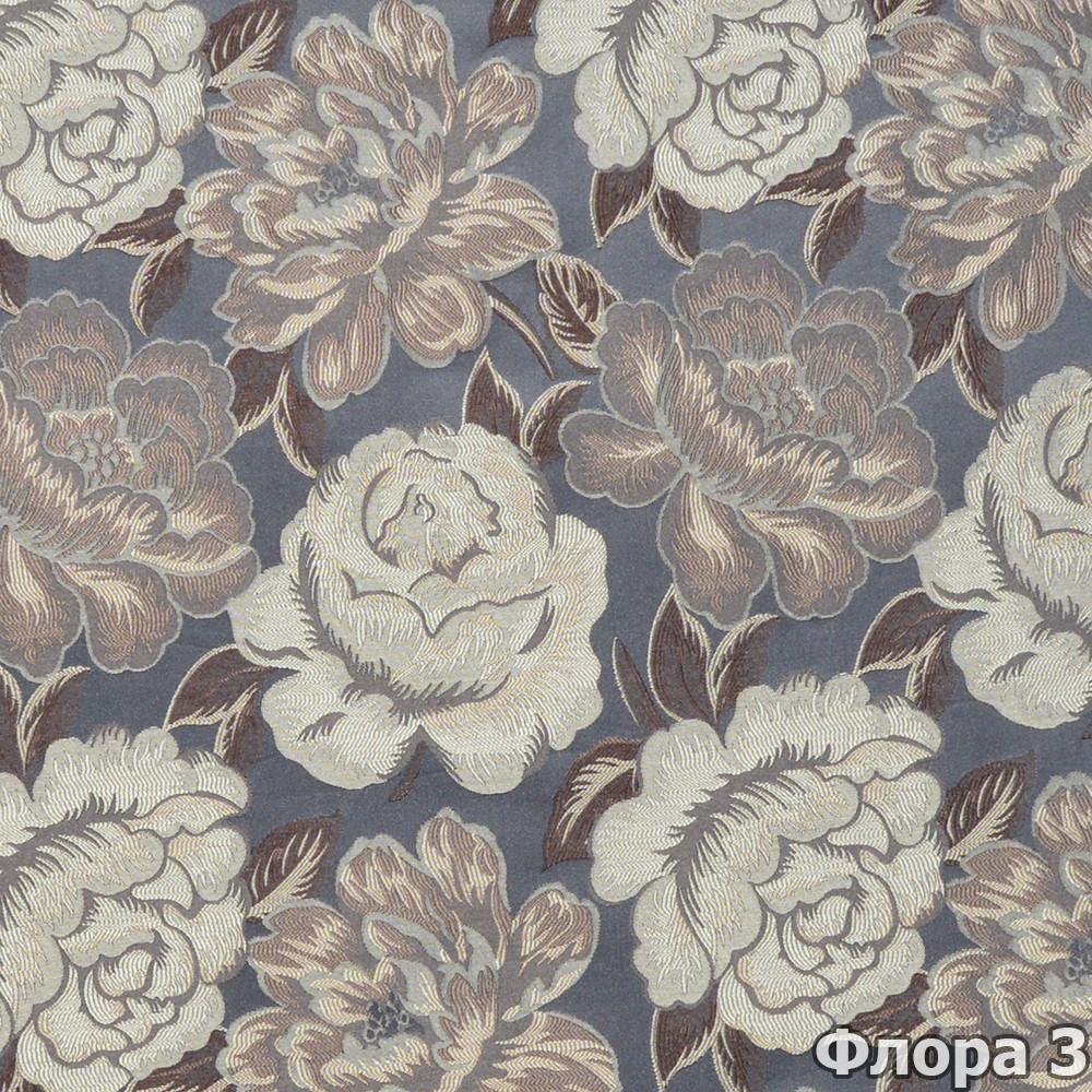 Мебельная ткань Флора 3
