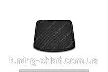 Коврик в багажник MAZDA 3 Hatchback (Мазда 3) 2013-