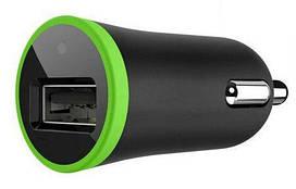 Автомобильное зарядное устройство TOTO TZR-10 Car charger 1USB 2,1A Black #I/S