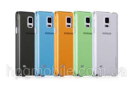 Чехол для Samsung Galaxy Note 4 N910 - Momax Ultratough