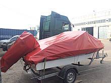 Транспортировочные тенты на катера и яхты и лодки ПВХ под заказ!
