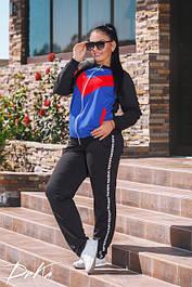 Спортивные костюмы БАТАЛ 48+