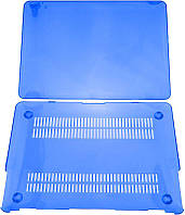 Чехол-накладка TOTO PC Case Apple Macbook Pro 13 Blue #I/S