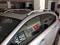Рейлинги Subaru XV