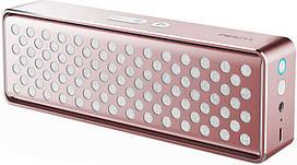 Портативная акустика Rock Mubox Bluetooth Speaker Rose Gold #I/S