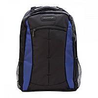 """Рюкзак 15.6 """"Grand-X Black Blue (RS-130)"""
