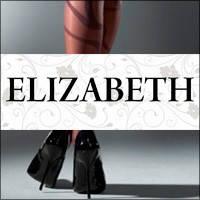 Колготки Elizabeth