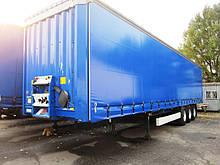 Евротенты для фур и грузовиков ПВХ Тенты пошив и производство