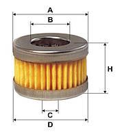 Фильтр топливный WIX WF8342 (PM 999/ 2)