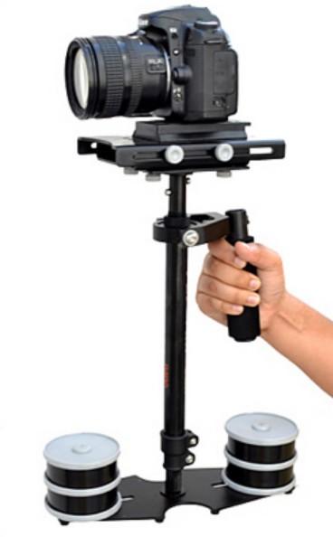 Стедикам Flycam nano DSLR + площадка