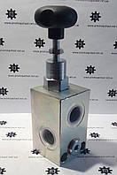 VPT34 Клапан Предохранительный