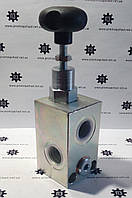 VPT38 Клапан Предохранительный