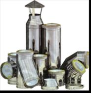 Трубы для дымоходов днепропетровск монтаж котлов и дымоходов для твердотопливных котлов