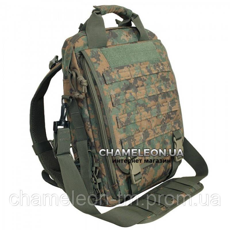 9211c8e14e7e Рюкзак-сумка малая Digital Woodland, цена 1 580 грн., купить ...