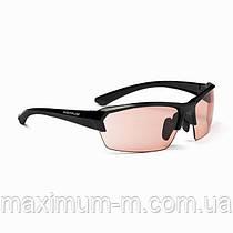 Очки солнцезащитные Optic Nerve Exilis PM Shiny Black