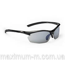 Очки солнцезащитные Optic Nerve Omnium Shiny Black (IC Deuce)