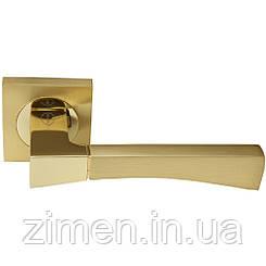 Ручка дверная NS A56096 KVADRO