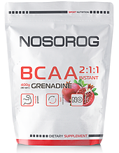 NOSOROG Nutrition ВСАА 2:1:1 400 g