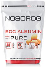 NOSOROG Nutrition Egg Albumin 1 kg