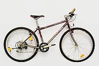 Велосипед Univega alpina red  АКЦИЯ -10%, фото 1