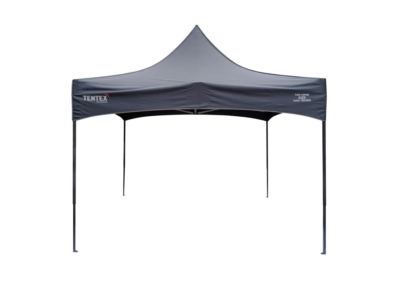 Аренда палатки 3х3 цвет серый