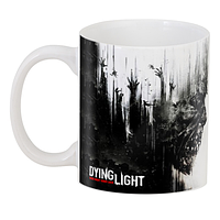 Кружка GeekLand Dying Light Угасающий свет 02.01