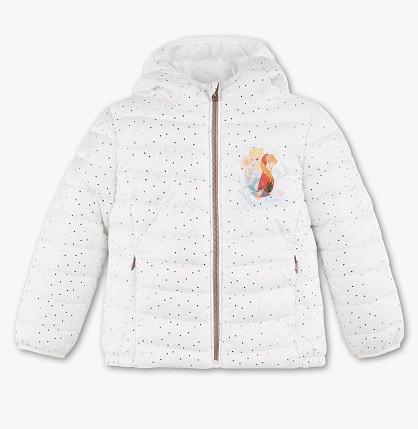 Демисезонная куртка на девочку с Фрозен C&A Германия Размер 92
