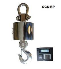Ваги кранові 10 тонн — OCS-RP-10t з передачею даних по радіоканалу