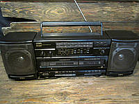 Магнитола AIWA CR-W37, радио, касеты, Line In (линейный вход), Из Германии!