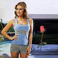 Женская одежда из турции интернет магазин в категории пижамы женские ... fcf2b15be3cd7