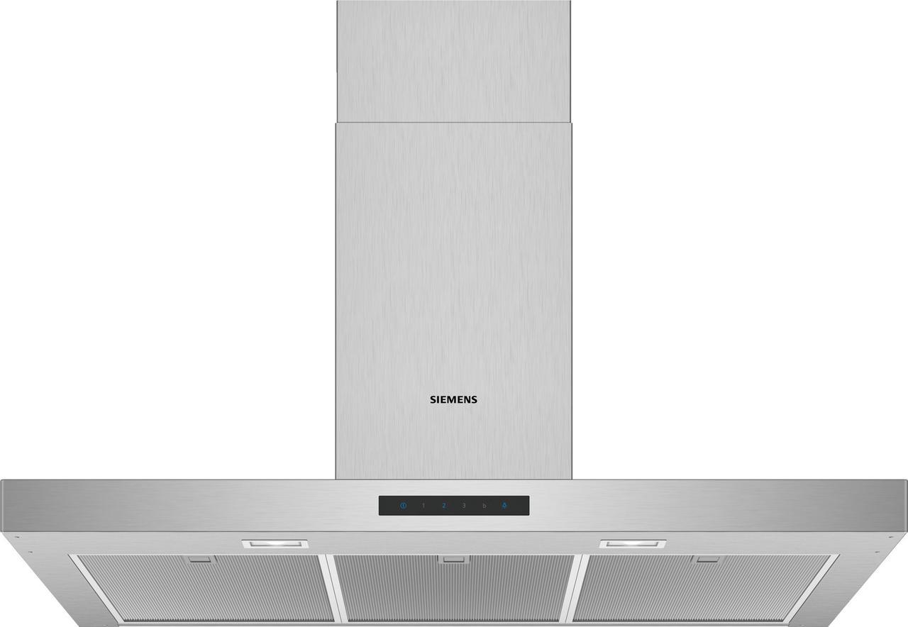 Кухонная настенная вытяжка Siemens LC96BBM50