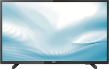 Телевизор Philips 32PHS4503/12 (PPI 200 Гц, HD, Pixel Plus HD, Clear Sound 2.0 10Вт, DVB-С/T2/S2), фото 2
