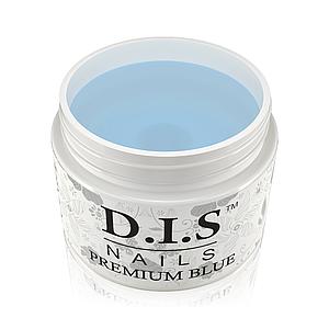 Гель DIS premium blue однофазный 30 г