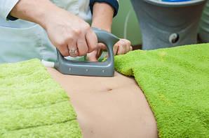 Обучение вакуумному массажу