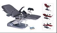 Кресло гинекологическое с электроприводом DH-S102C